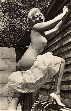 vahine nue femme fatale nue
