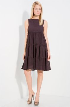 See by Chloé Cotton Eyelet Dress available at Nordstrom