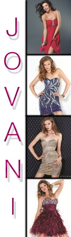 Jovani Homecoming Dresses 2012 from Rissy Roo's Dresses