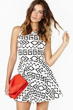 Dark Patterns Dress