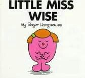 Miss wise