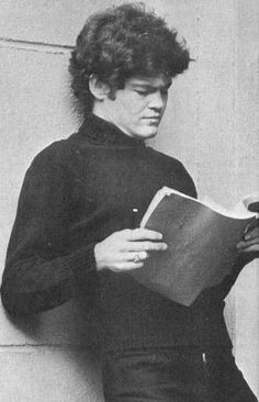 Micky Dolenz, The Monkees.