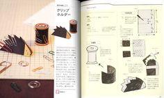 Self-Made Stationary - Japanese Craft Book. $23,50, via Etsy.