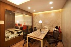 Bhas Direct office interiors, Hebbal, Bangalore -SAVIO and RUPA Interior Concepts Bangalore Residential Interior Design, Interior Design Companies, Best Interior Design, Modern Interior, Interior Decorating, Interior Concept, Office Interiors, Textured Walls, Wall Textures