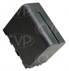 PowerLok CGA-D54s type high capacity Li-Ion battery compatible with Panasonic DVX100 and HVX200E camcorders  £94.80 inc VAT