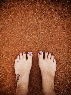 Ethnic foot fetish 14