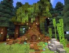 Minecraft City, Construction Minecraft, Images Minecraft, Minecraft Structures, Minecraft Mansion, Cute Minecraft Houses, Minecraft Plans, Minecraft House Designs, Amazing Minecraft