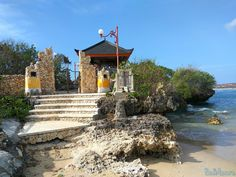 A fully detailed information and guide about Nusa Dua Peninsula & Water Blow in Bali Island Bali Holidays, Bali Travel, Temple, Travel Destinations, The Incredibles, Island, Explore, Mansions, House Styles