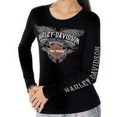 harley davidson clothing for women - Bing Images