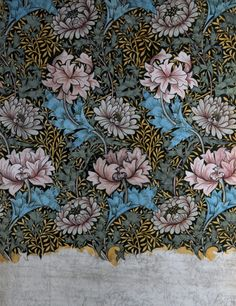 William Morris (House and Garden)