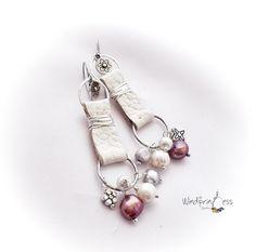 Jewelry Making, Jewellery, Personalized Items, Unique, Handmade, Jewels, Hand Made, Jewelry Shop, Schmuck