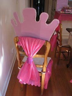 Silla de princesa en pinterest sillas silla de trono y for Silla quinceanera