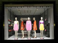 Image result for best fashion stores window of the year