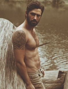 For d. tattooed men | Tumblr