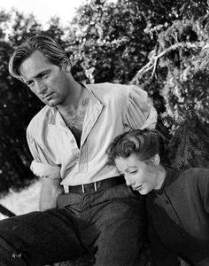William Holden - Rachel and the Stranger (1948)
