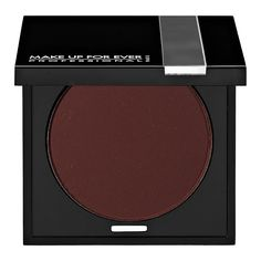 Eyeshadow - MAKE UP FOR EVER   Sephora. Makeup forever matte true brown 162 recommended by Jaclyn Hill