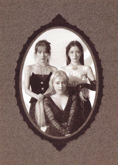 Red Velvet Joy, Red Velvet Seulgi, Kpop Girl Groups, Kpop Girls, Zombie Prom Queen, Seulgi Instagram, Red Velvet Photoshoot, Kpop Posters, Queen Costume