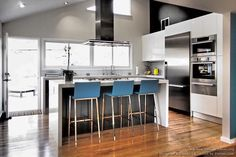 Kitchen Bar Stools: Sitting In Style... 7 Kitchen Ideas For Picking Out