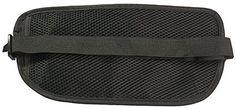 Hopsooken Travel Money Belt: Waist Pack for Running and Cycling Rfid Comfortable Durable and Lightweight Hidden Travel Passport Wallets.