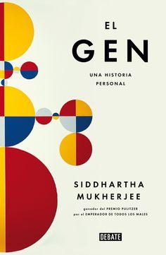 http://www.megustaleer.com/libro/el-gen/ES0121455# Magnífico, necesario y absorbente, Siddhartha Mukherjee, ganador del Premio Pulitzer por El emperador de todos los males, ha escrito una extraordinaria «biografía» del gen y una respuesta a una de las cuestiones más relevantes del futuro: ¿Qué significa ser humano cuando se es capaz de manipular la información genética?