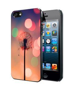 Dandelion Samsung Galaxy S3/ S4 case, iPhone 4/4S / 5/ 5s/ 5c case, iPod Touch 4 / 5 case