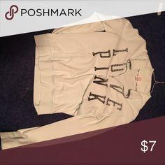 VS quarter zip Light blue vs quarter zip. Medium. Can post more pics. Make an offer! PINK Victoria's Secret Jackets & Coats