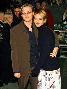 'Romeo + Juliet' Reunion! Leonardo DiCaprio & Claire Danes ...