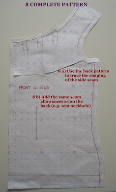 Pleated Neckline Tutorial   Sew 2 Pro I needed this for Beth's wedding