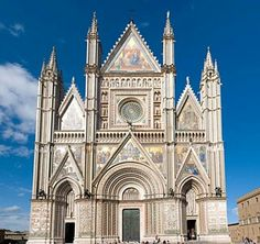THIS IS ORVIETO...