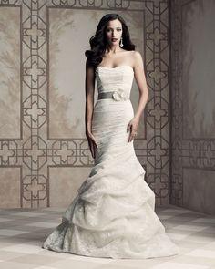 Paloma Blanca 4365on Oncewed.com $1750