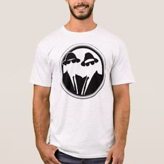 Blues Brothers Ghost T-Shirt - tap to personalize and get yours Blues Brothers, Hot Guys, Hot Men, Closet Staples, Rugby, Shirt Style, Fitness Models, Shirt Designs, Humor Humour