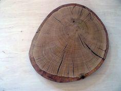 Oak plank  big. by RenovatioImperii on Etsy