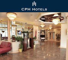 Hotels Hattersheim - City Partner Parkhotel am Posthof #Hattersheim http://hattersheim.cph-hotels.com