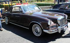 Classic Studebaker Hawks | Rare Breed Of American Classic Car. 1964 Studebaker Hawk Gran ...