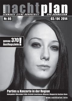 #66 - March / April 2014