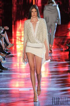 Alexandre Vauthier Fall-winter 2014-2015 - Couture - http://www.flip-zone.net/fashion/couture-1/independant-designers/alexandre-vauthier-4804 - ©PixelFormula