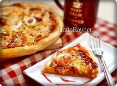 Resep Pizza tanpa Ulen / no Knead ,mudah lezat oleh Tintin Rayner - Cookpad Easy Bread Recipes, Pizza Recipes, Snack Recipes, Cooking Recipes, Snacks, Health Recipes, Drink Recipes, Western Food, Pizza Bake