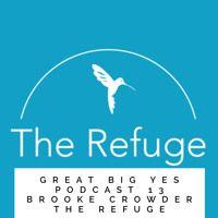 Brooke Crowder The R
