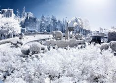 Infrared Photography Guide & Tips - Disney Tourist Blog http://www.disneytouristblog.com/infrared-photography-guide-tips/