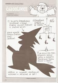 čarodějnice pracovní činnosti - Hledat Googlem