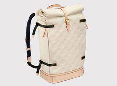 Louis Vuitton Backpack 2012