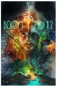 android jones | ... and psychedelic artworks by Andrew Jones aka Android Jones from USA