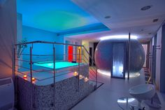 SPA SKYWELLNESS