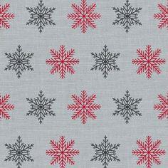 Mit der Kollektion Westfalenstoffe Bergen können Sie skandinavische Winterträume nähen. Eine schicke Decke, Gardinen und ein Spielkamerad sind nur einige Ideen. Der Stoff ist weich und robust. Die Stoffe werden seit eh und...