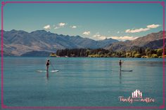 In case you needed a reason to visit Wanaka in New Zealand, these are it! A list of the 11 most spectacular and FREE things to do in Wanaka, NZ. Beautiful lakes, incredible hiking and pristine swimming holes, Wanaka has it all! Wanaka New Zealand, Lake Wanaka, New Zealand South Island, Sustainable Tourism, Free Things To Do, Paddle Boarding, Health Benefits, Stuff To Do, Surfing