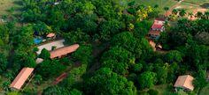 Rockview Nature Resort of Rupununi Guyana   Go backpacking to Guyana