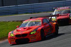 BMW ARTA Super GT 2016 Fuji