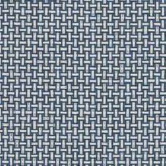 Ralph Lauren Nautical PaperWeave  [RLN-1877] BasketWeave Grasscloths | Color: blue, white, weave | DesignerWallcoverings.com ™ - Your One Stop Showroom for Custom, Natural, & Specialty Wallcoverings | Largest Selection of Wall Papers | World Wide Showroom | Wallpaper Printers