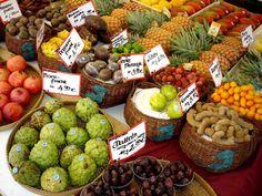 Viktualienmarkt Bilder Markt/Bazar/Shop-Center Viktualienmarkt