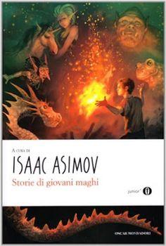 Antologia di racconti fantasy